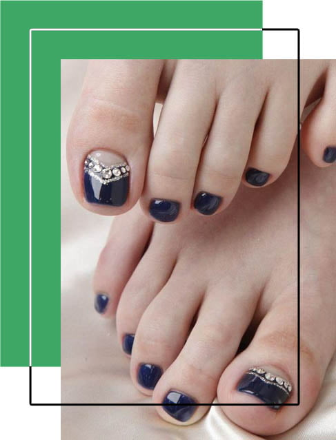 Pedicure Services & Pricing