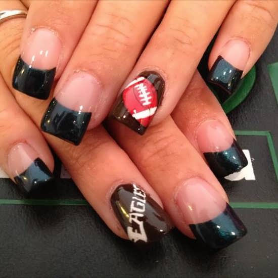 Seasonal or occasions for 3d nail art salon new jersey