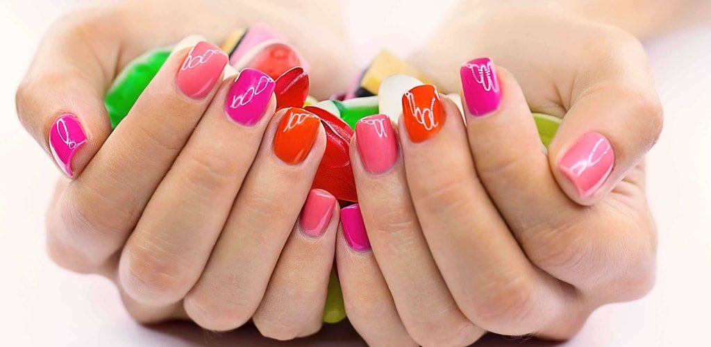 Benefits of opting for gel nails