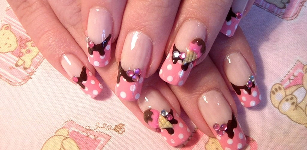 Creative Manicures min