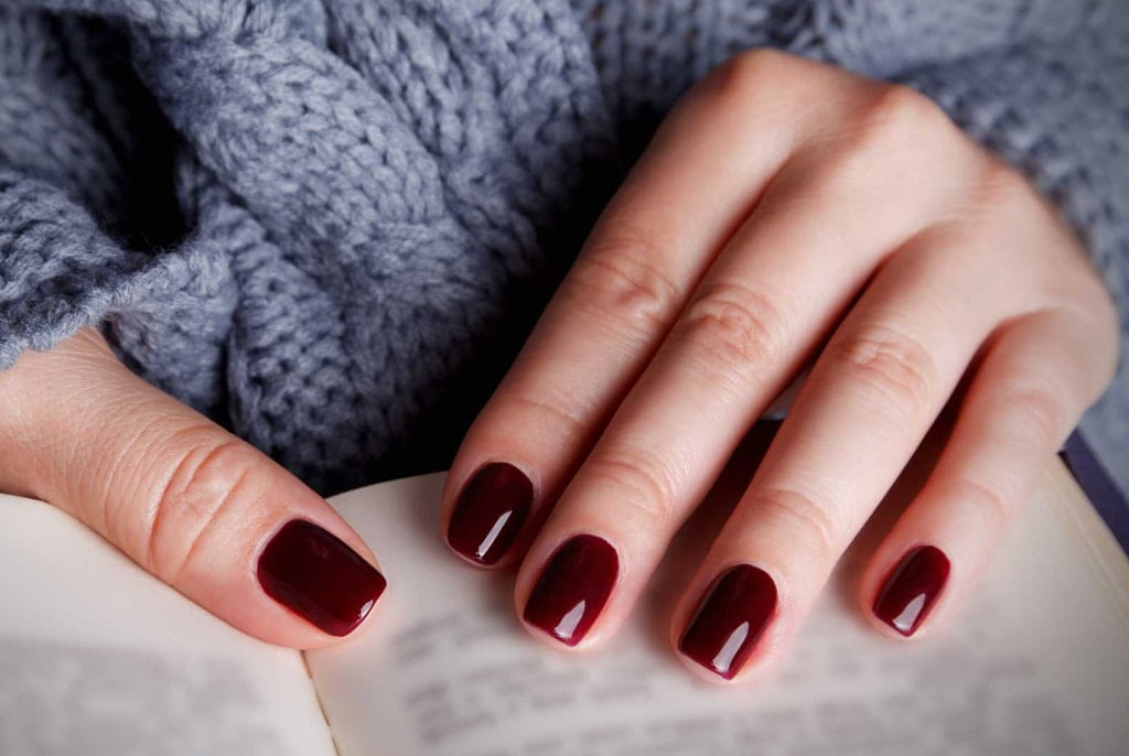 What Is Gel Manicure and How To Do It At Home? | Envy Nail Spa